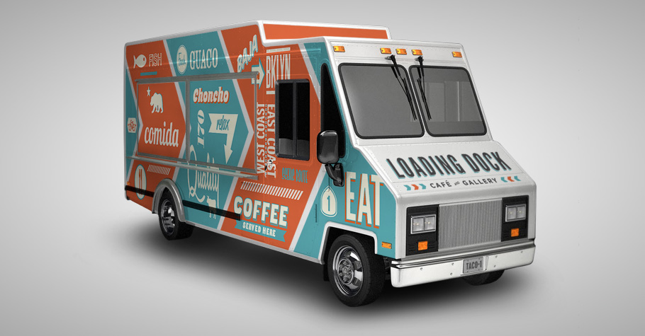 Food Truck Branding Food Truck Design Archives Grits